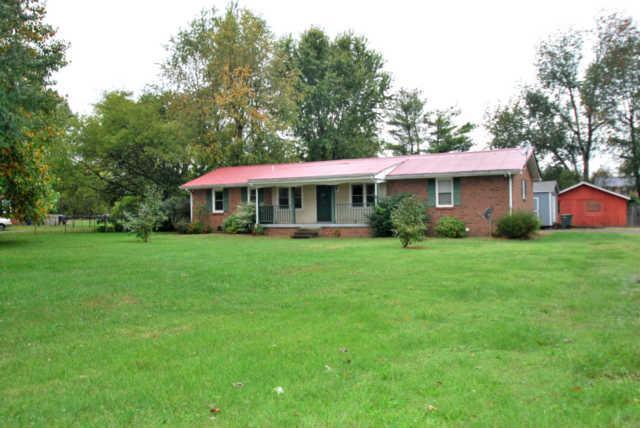 715 Mccurdy Rd, White House, TN