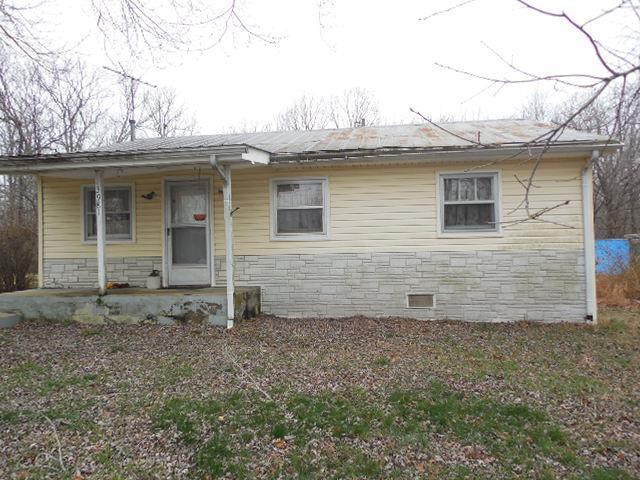 3981 Old Blacktop Rd, Mc Ewen, TN