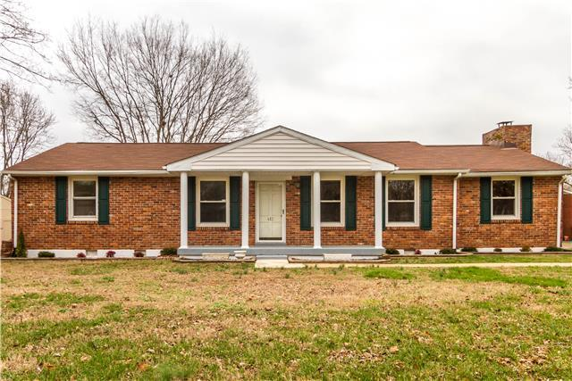 412 Parkview Dr, Columbia TN 38401