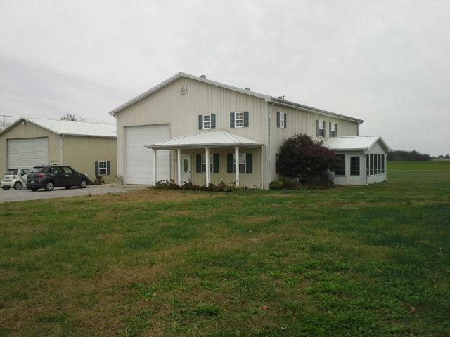 3555 Brady Ln, Hopkinsville KY 42240