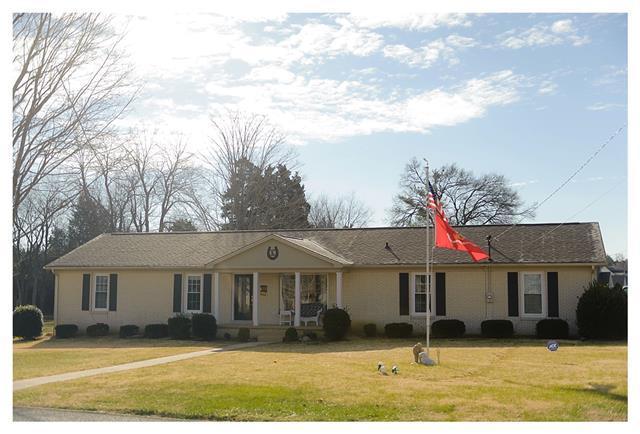 119 Hilltop Dr, Shelbyville TN 37160