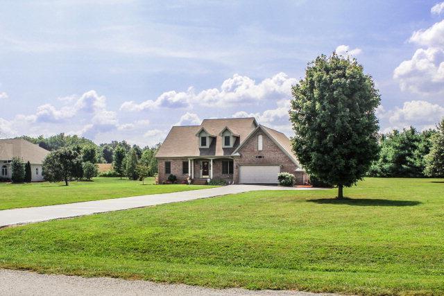 102 James Lyn, Hopkinsville KY 42240