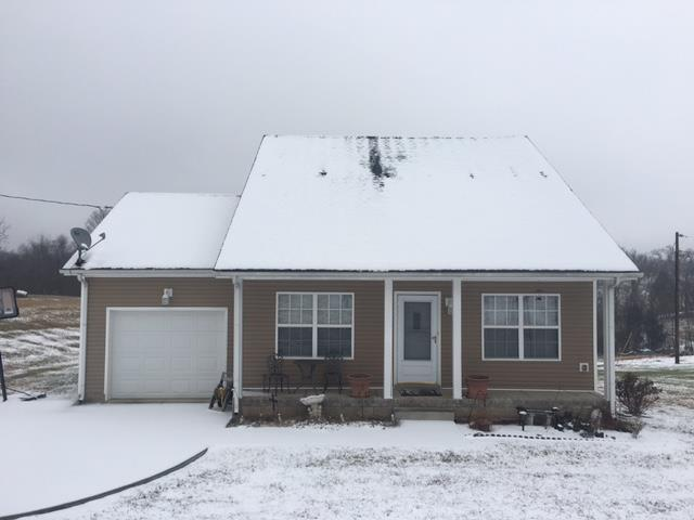 1621 Hickory Point Rd, Clarksville, TN