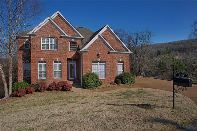 8136 Cloverland Dr, Nashville TN 37211