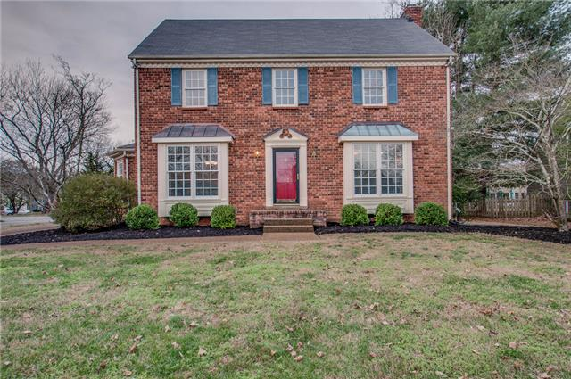 417 Stable Dr, Franklin, TN