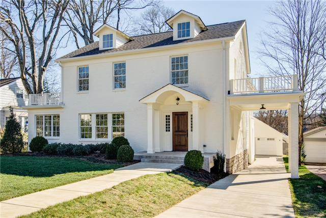 3809 Whitland, Nashville, TN