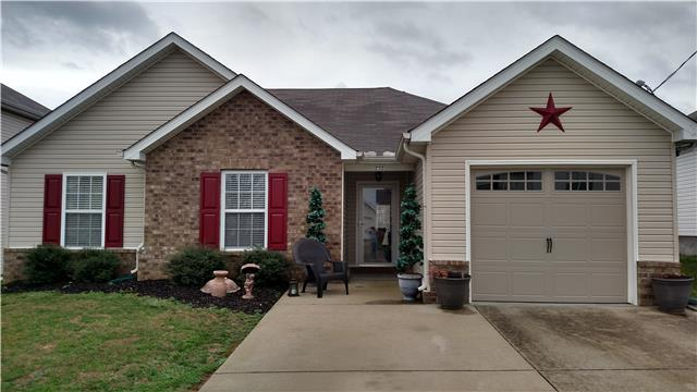 232 Quiet Ln, La Vergne, TN