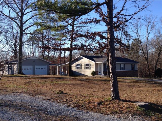 172 Pine Ridge Rd, Waynesboro, TN