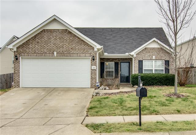 2069 Red Jacket Trce, Spring Hill, TN