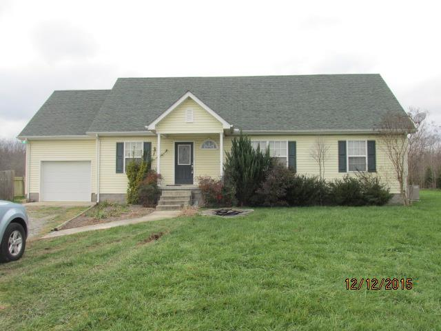 6268 Jim Cummings Hwy, Bradyville, TN