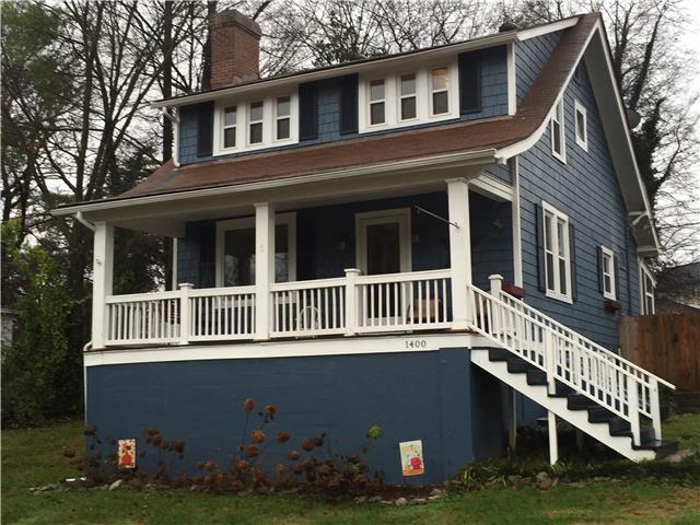 1400 Riverside Dr, Old Hickory, TN