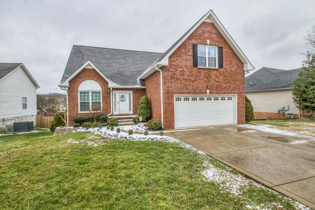 1029 Secretariat Dr, Mount Juliet, TN