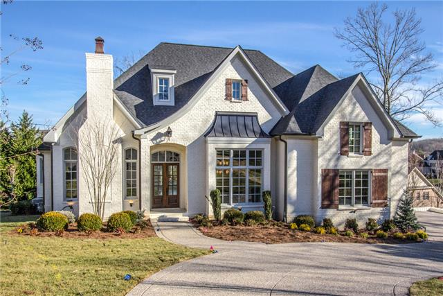 7 Winged Foot Pl #LOT 357, Brentwood, TN