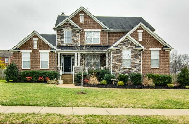 4005 Colby Ln, Spring Hill, TN