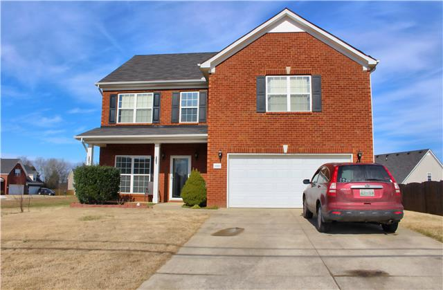 1005 Longhunter Chase Dr, Spring Hill, TN