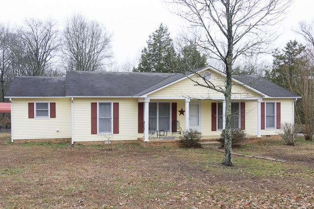 354 Bethlehem Church Rd, Shelbyville TN 37160