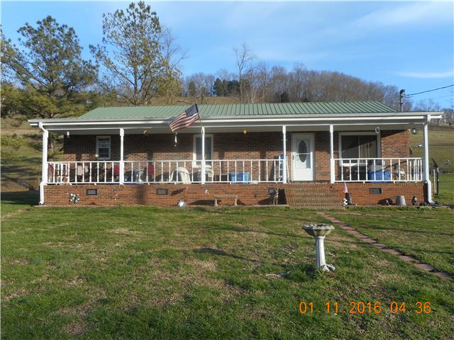 3252 Spring Place Rd, Lewisburg, TN