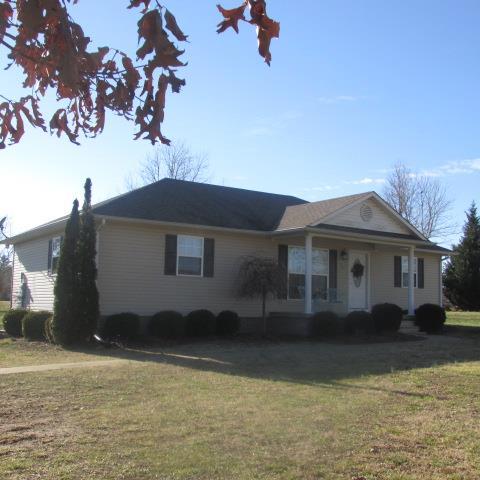 79 Alexander Springs Road, Ethridge, TN
