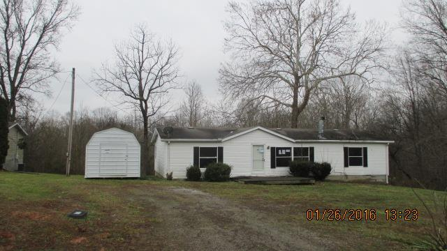 1199 Leo Baker Rd, Ashland City, TN