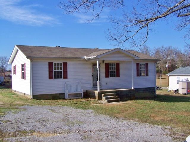 686 Hidden Valley Cir, Mcminnville, TN