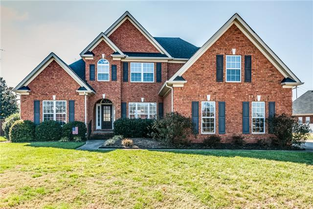 2629 Jim Houston Ct, Murfreesboro, TN