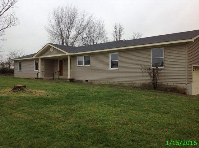 3845 Memory Ln, Hopkinsville KY 42240