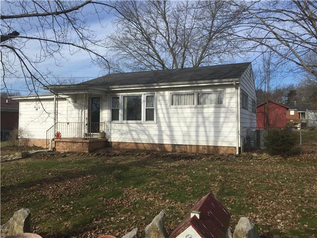 616 Sanderson, Hopkinsville KY 42240