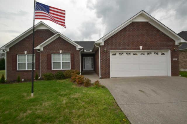 1732 Auburn Ln, Columbia TN 38401