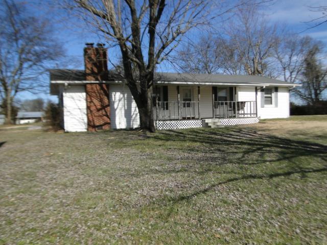 125 Qualls Ln, Shelbyville TN 37160