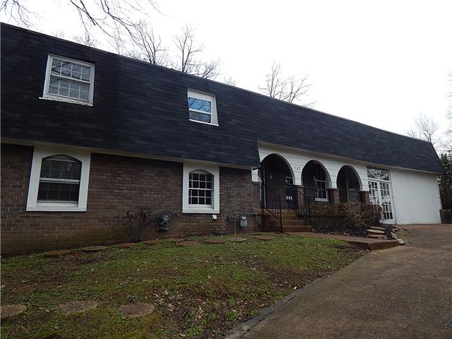 507 Shady Oak Dr, Nashville, TN