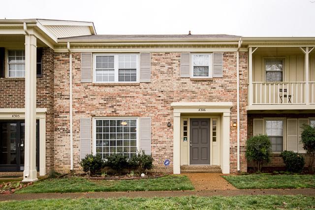 8300 Sawyer Brown K306, Nashville, TN