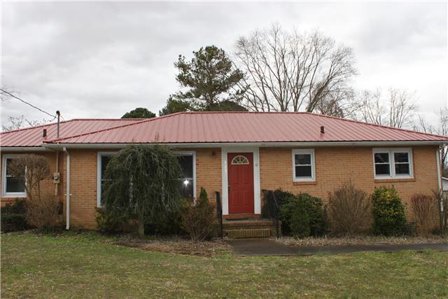 115 Hillcrest Dr, Winchester, TN