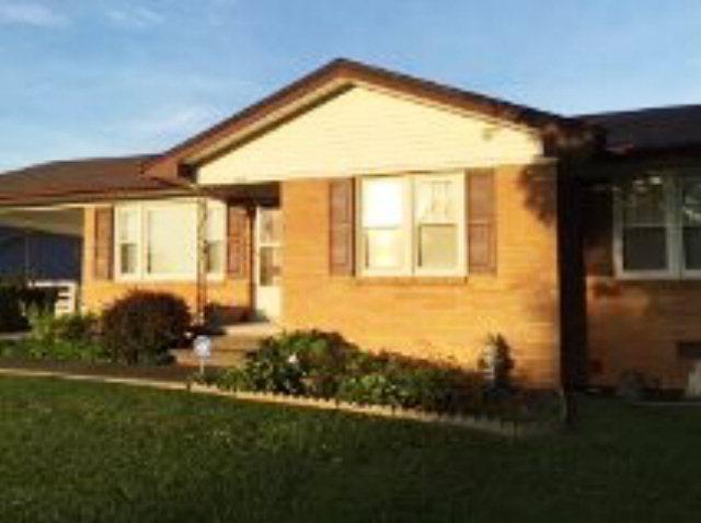 302 Delaware St, Hopkinsville KY 42240