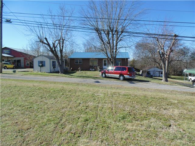 1817 North Main Street, Shelbyville, TN