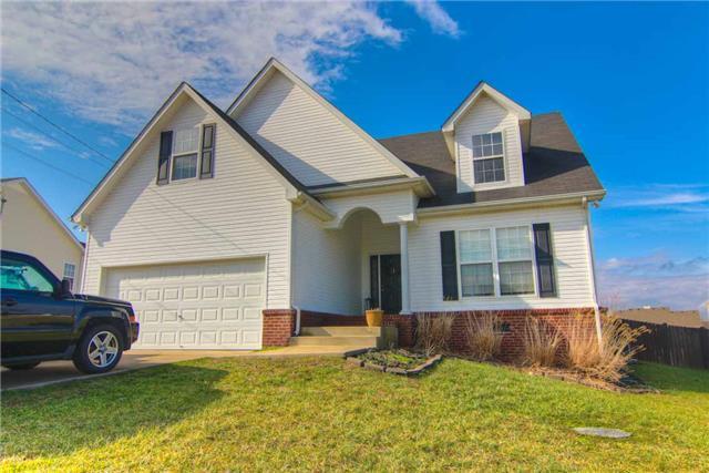 126 Auburn Ct, Murfreesboro, TN