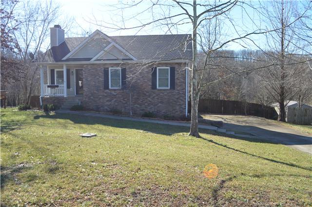 210 Cummings Creek Rd, Clarksville, TN