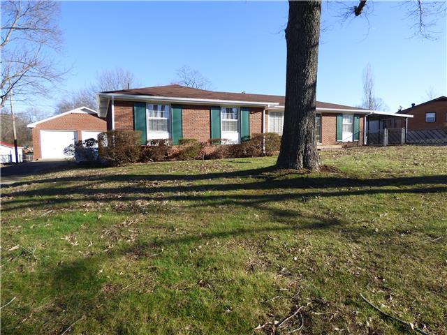 127 Lexington Dr, Clarksville, TN