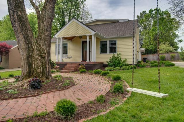 227 Everbright Ave, Franklin, TN