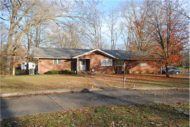 300 Old Fort St, Tullahoma, TN