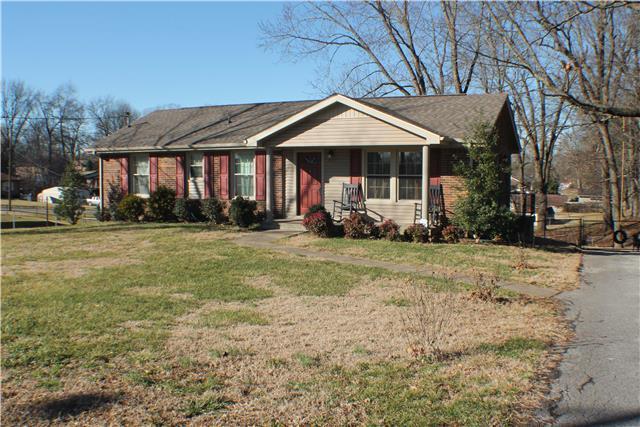133 Marie Dr, Clarksville, TN
