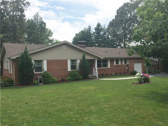 131 Country Club Ln, Hopkinsville KY 42240