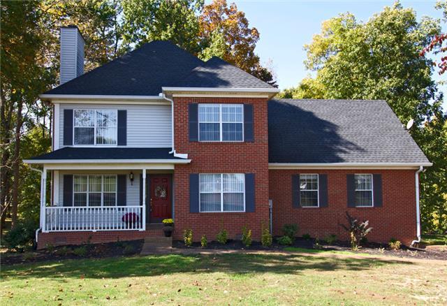 205 Autumn Wood Dr, White House, TN