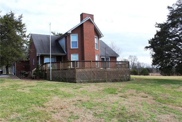 7884 Cainsville Pike, Lascassas, TN