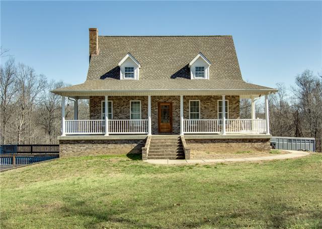 4402 Chestnut Ridge Rd, Columbia TN 38401