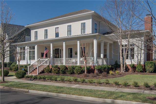 513 Pearre Springs Way, Franklin, TN
