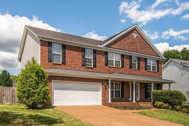 286 Brookside Dr, Old Hickory, TN