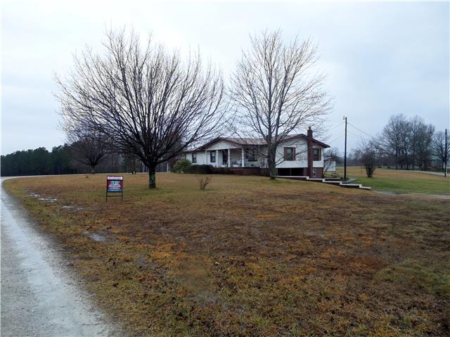 155 Yates Rd, Hohenwald, TN