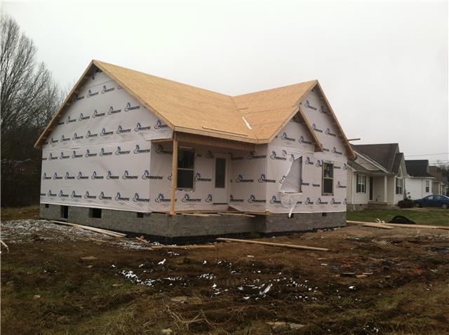1119 Moreno Ln, Lewisburg, TN