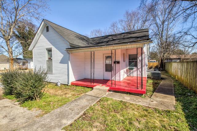 810 Lee St, Murfreesboro TN 37130