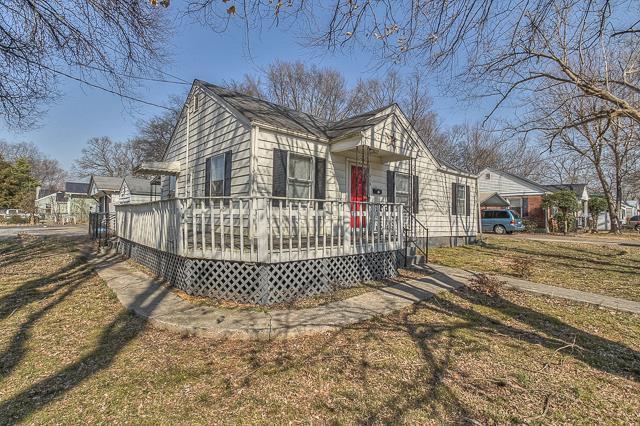 418 Lynn St, Murfreesboro TN 37129
